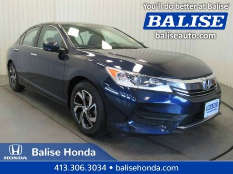 Used, Pre-Owned Auto Specials | Balise Honda Serving Springfield